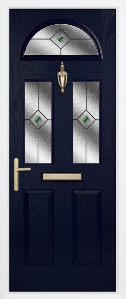 matching door glazing