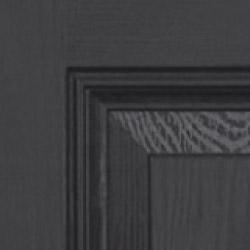 Composite door colour anthracite grey