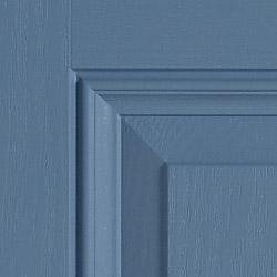 Composite door colour duck egg blue