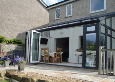 Lean-to-Glass-Extension