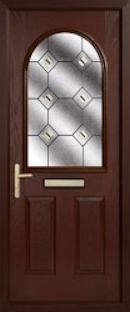 Norfolk door style