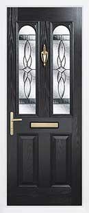 Surrey door style