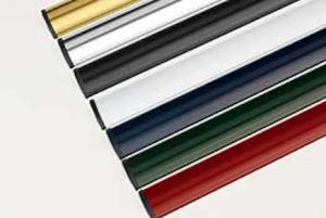 Weatherbar Colours