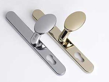 Pan handles