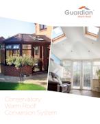 Solid roof brochure