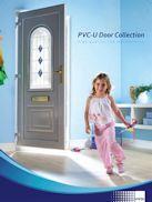 uPVC brochure